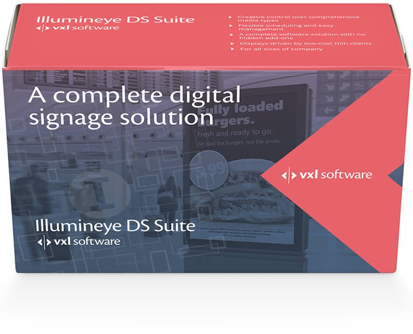 Illumineye DS Suite